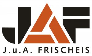 Logo J. u. A. Frischeis