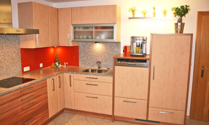 Küche Klassisch 1