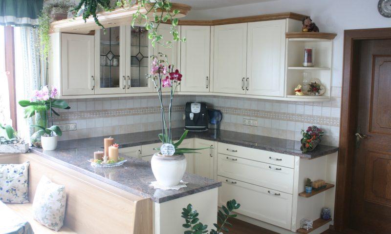 Küche Landhausstil 2