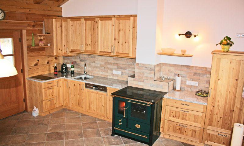 Küche Landhausstil 1