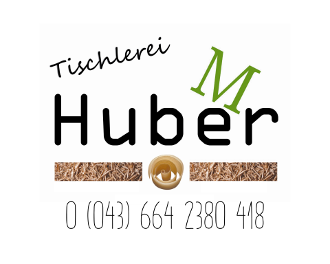 Tischlerei Huber