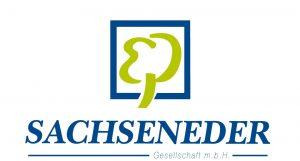 Logo Sachseneder