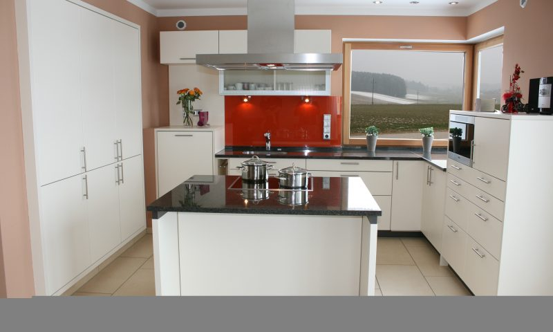 Küche Modern 3